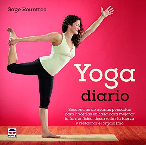 Yoga diario: Rountree, Sage