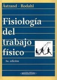 9788479030957: Fisiologia del trabajo fisico 3 edicion
