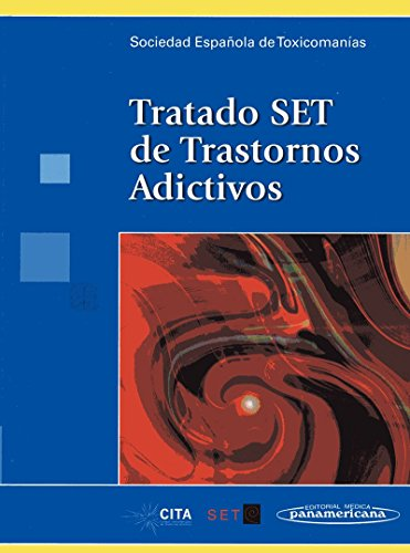 9788479031640: Tratado Set De Trastornos Adictivos/ Set Treatment in Addictive Disorders (Spanish Edition)