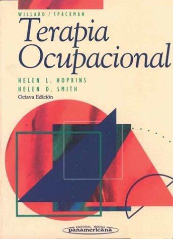 9788479032609: Terapia ocupacional