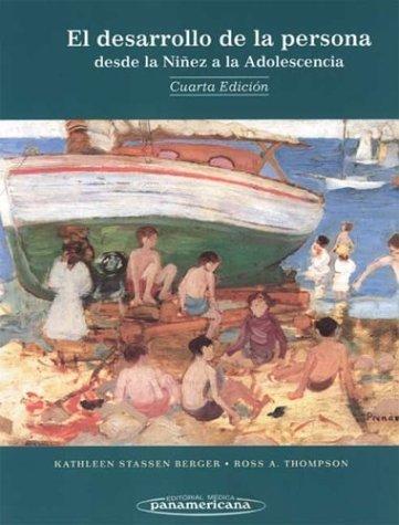 9788479032975: El Desarrollo de La Persona (Spanish Edition)