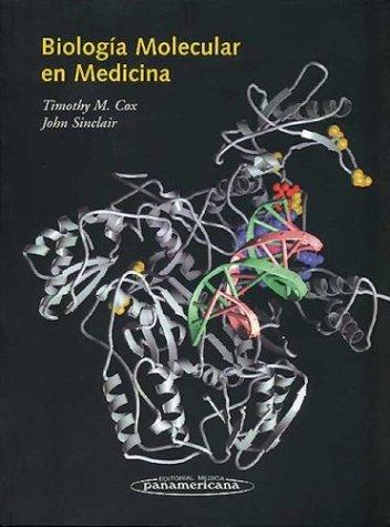 9788479034122: Biologia molecular en medicina
