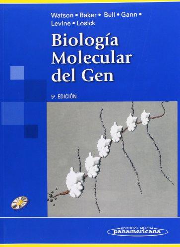 9788479035051: Biología Molecular del Gen. (Incluye Cd-Rom)