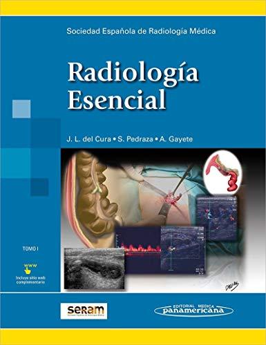 9788479035747: Radiologia esencial / Essential Radiology, (2 Volumes) (Spanish Edition)