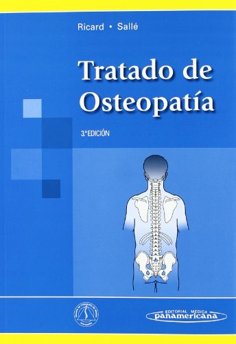 9788479036935: Tratado de Osteopatia (Spanish Edition)