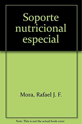 9788479037130: Soporte nutricional especial