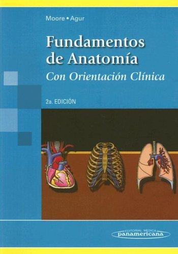 9788479037789: Fundamento de Anatomía
