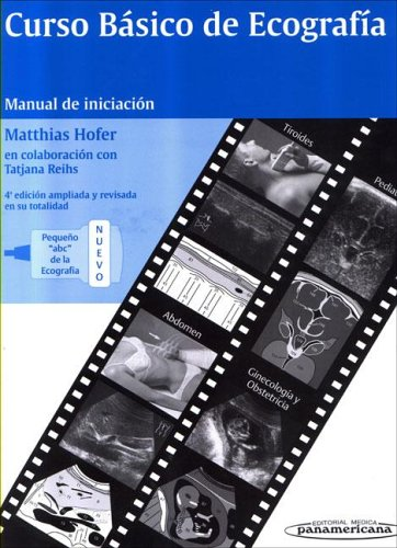 9788479037833: Curso Basico de Ecografia (Spanish Edition)