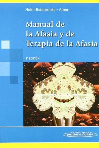 9788479038335: Manual de la Afasia y de Terapia de la Afasia.
