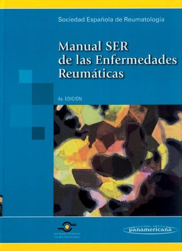 9788479038595: Manual SER de las Enfermedades Reumáticas.