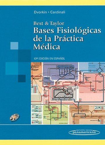 9788479039028: Bases Fisiologicas de La Practica Medica (Spanish Edition)