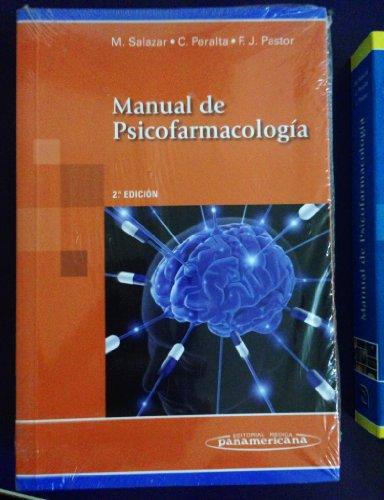 9788479039455: Manual De Psicofarmacologia (Spanish Edition)