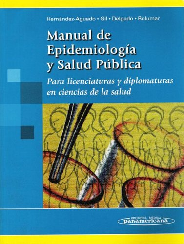 9788479039554: Manual Epidemiologia Y Salud Publica (Spanish Edition)