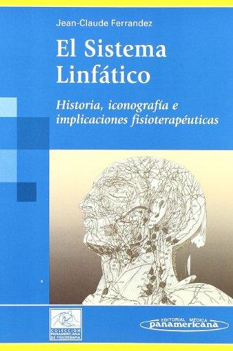 9788479039882: El Sistema Linfatico (Spanish Edition)