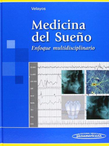 9788479039936: Medicina del sueno / Sleep Medicine: Enfoque multidisciplinario / Multidisciplinary Approach (Spanish Edition)