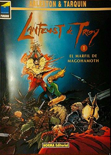 9788479043148: Lanfeust De Troy