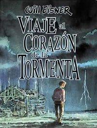 9788479043940: VIAJE AL CORAZON DE LA TORMENTA