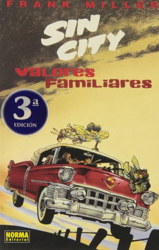 9788479046569: Sin City Valores Familiares