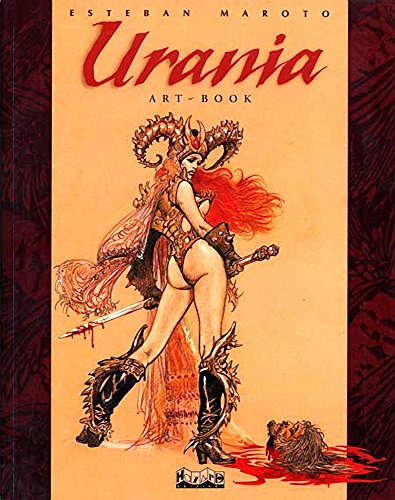 9788479048884: URANIA ART-BOOK-D-