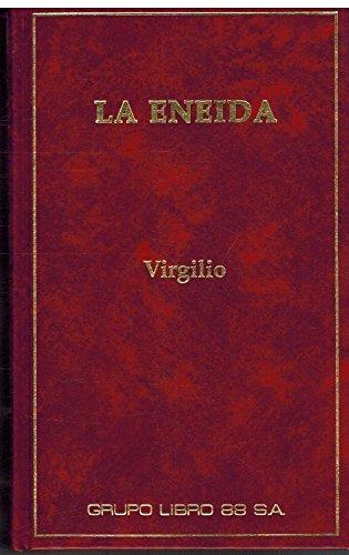 9788479050191: LA ENEIDA