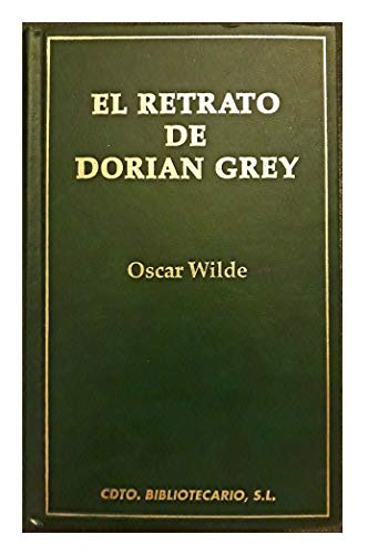 9788479050269: EL RETRATO DE DORIAN GREY