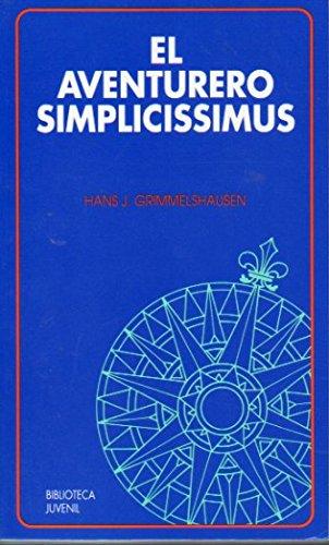 9788479051198: EL AVENTURERO SIMPLICISSIMUS.