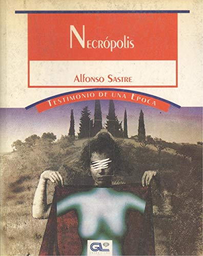 9788479061937: Necropolis, o, Los amigos de Bram Stoker: Novela (Testimonio de una epoca) (Spanish Edition)