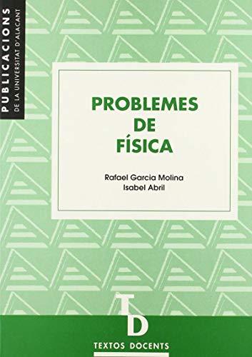 9788479085025: Problemes de física
