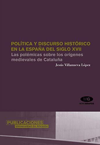 9788479087944: POLITICA DISCURSO HISTOR ESPA�A SIGLO XV