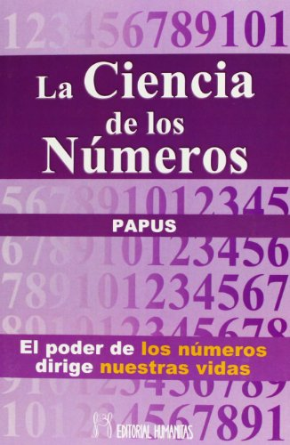 9788479100797: Ciencia De Los Numeros