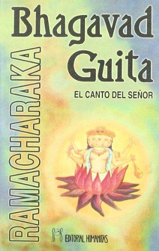9788479100940: Bhagavad Ghita - Canto Del Senor