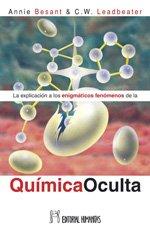 9788479101206: Quimica oculta