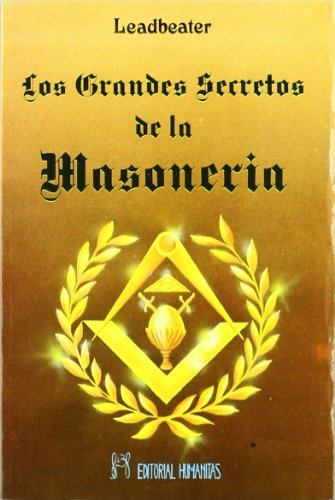9788479101213: Grandes Secretos De La Masoneria