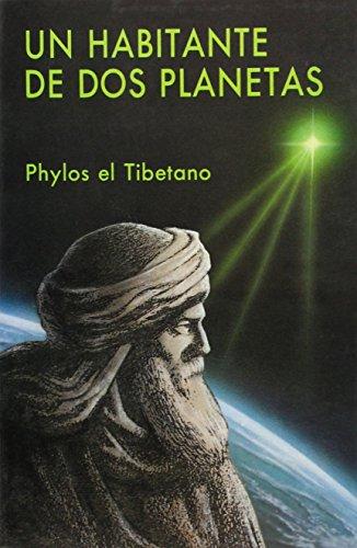 9788479101381: Un Habitante de dos Planetas (Spanish Edition)