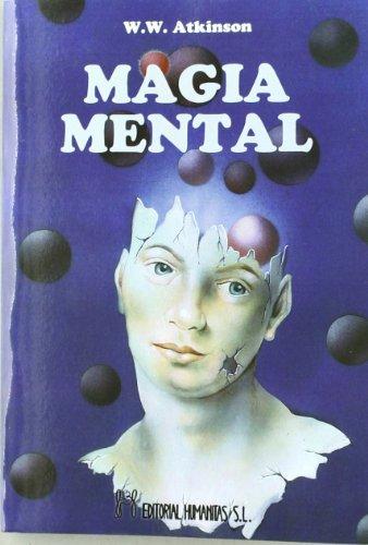 MAGIA MENTAL: Atkinson W.W.