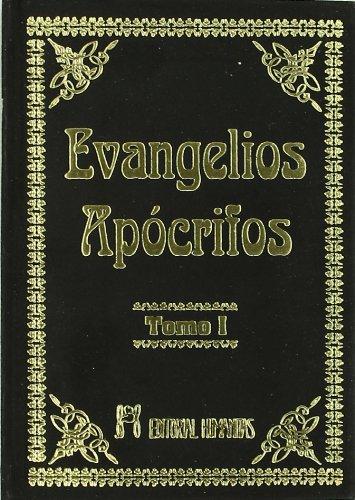 9788479101831: EVANGELIOS APOCRIFOS TOMO I TD