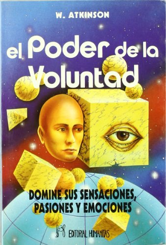 9788479101978: El Poder de la Voluntad