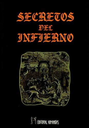 9788479102050: SECRETOS DEL INFIERNO, LOS