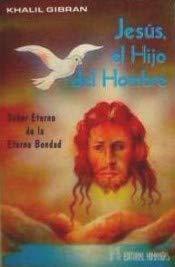 9788479102104: Jesús, el Hijo del Hombre