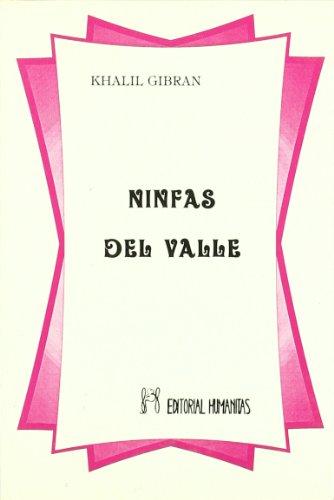 9788479102142: Ninfas Del Valle