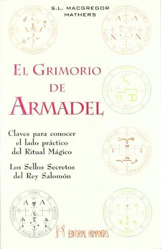 9788479102739: Grimorio De Armadel, El