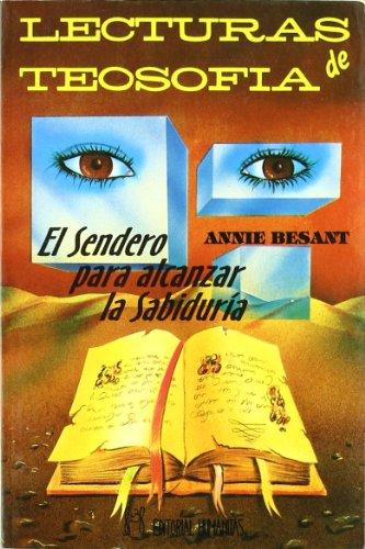 9788479102890: Lecturas De Teosofia