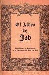 9788479102975: El Libro de Job