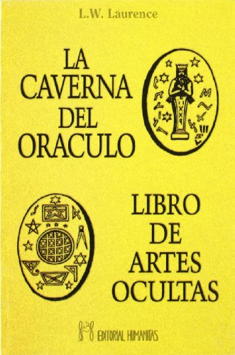 9788479103484: La caverna del oraculo. libro de artes ocultas