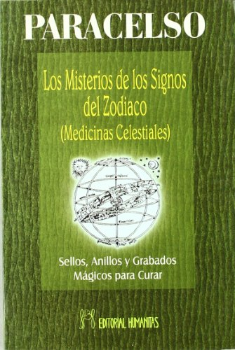 9788479103835: Misterios de los signos del zodiaco