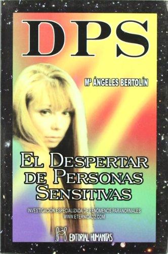 9788479103859: Despertar De Personas Sensitivas, El