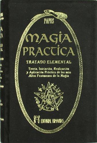9788479103958: Magia Practica -Tratado Elemental- I