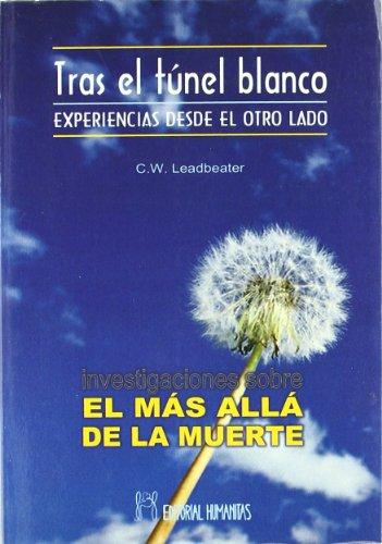 Investigaciones sobre el Más Allá de la Muerte - C.W. Leadbeater