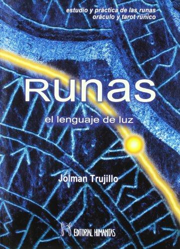 9788479104283: Runas, El Lenguaje De Luz