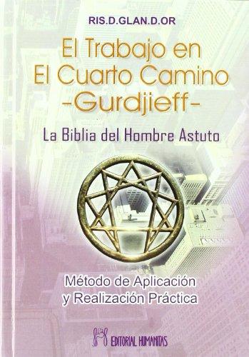 9788479104382: Trabajo En El Cuarto Camino - AbeBooks - Ris ...